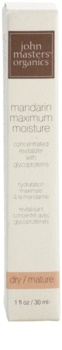John Masters Organics Dry to Mature Skin intenzívny hydratačný krém