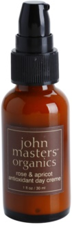 John Masters Organics Normal to Dry Skin Antioxidant Day Cream