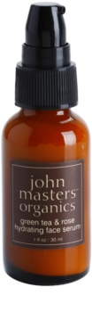 John Masters Organics Normal to Dry Skin Moisturizing Face Serum