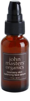 John Masters Organics Oily to Combination Skin sérum vyrovnávajúce tvorbu kožného mazu