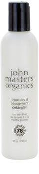 John Masters Organics Rosemary & Peppermint Conditioner  voor Fijn Haar