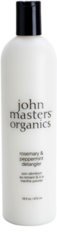 John Masters Organics Rosemary & Peppermint balzam za tanke lase