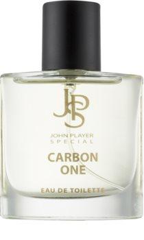 John Player Special Carbon One toaletná voda pre mužov 50 ml