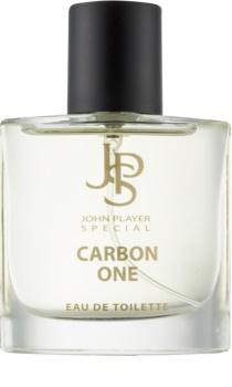 John Player Special Carbon One woda toaletowa dla mężczyzn 50 ml