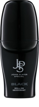 John Player Special Black deo-roll-on za moške 50 ml