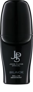 John Player Special Black golyós dezodor férfiaknak 50 ml