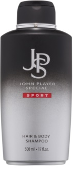 John Player Special Sport sprchový gel pro muže 500 ml