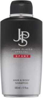 John Player Special Sport tusfürdő férfiaknak 500 ml