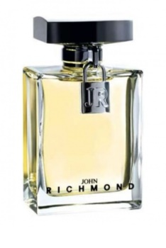 John Richmond Eau de Parfum Eau de Parfum voor Vrouwen  100 ml