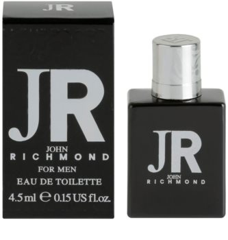 John Richmond For Men eau de toilette pentru barbati 4,5 ml