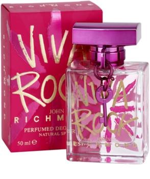 John Richmond Viva Rock Deo Spray for Women 50 ml
