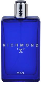 John Richmond X For Man Eau de Toillete για άνδρες 75 μλ