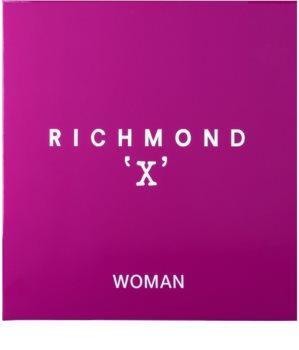 John Richmond X for Woman Gift Set I.