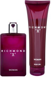 John Richmond X for Woman darilni set I.