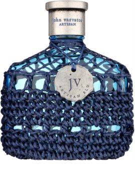 John Varvatos Artisan Blu eau de toilette pentru barbati 75 ml