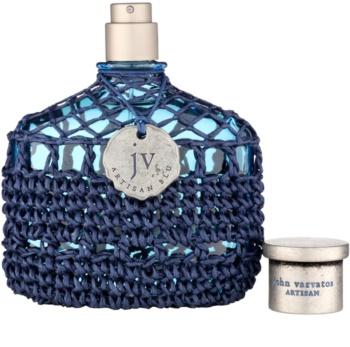 John Varvatos Artisan Blu toaletna voda za moške 75 ml