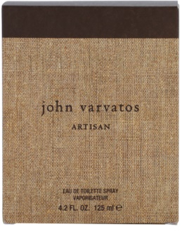 John Varvatos Artisan eau de toilette pour homme 125 ml