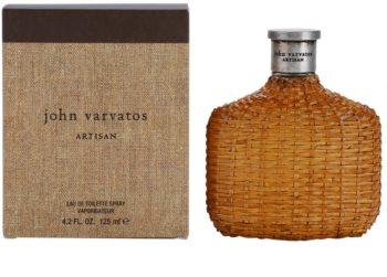 John Varvatos Artisan eau de toilette para homens 125 ml