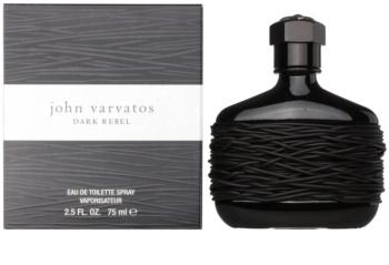 John Varvatos Dark Rebel toaletna voda za moške
