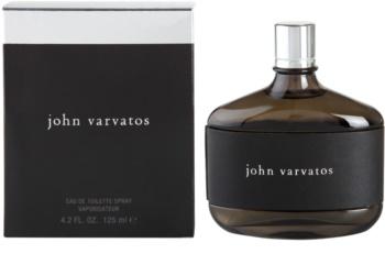 John Varvatos John Varvatos eau de toilette pentru barbati 125 ml