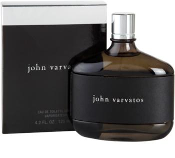 John Varvatos John Varvatos Eau de Toilette voor Mannen 125 ml