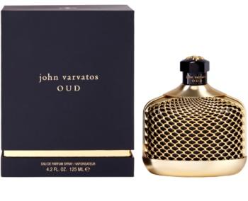 John Varvatos John Varvatos Oud parfumovaná voda pre mužov 125 ml