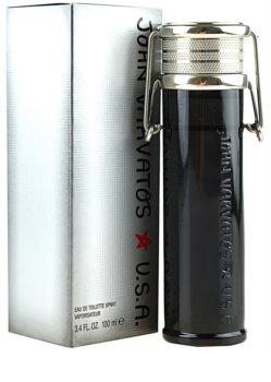 John Varvatos Star U.S.A. eau de toilette férfiaknak 100 ml