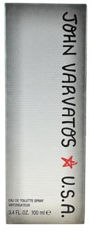 John Varvatos Star U.S.A. Eau de Toilette für Herren 100 ml