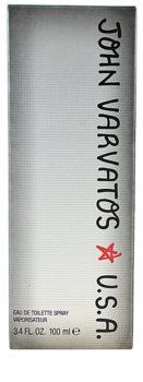 John Varvatos Star U.S.A. toaletna voda za moške 100 ml