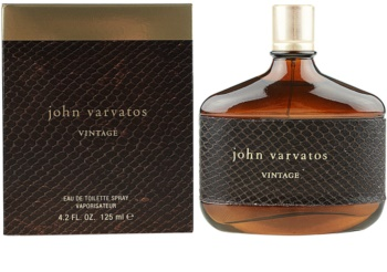 John Varvatos Vintage Eau de Toilette Herren 125 ml