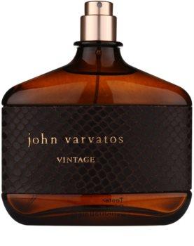 John Varvatos Vintage toaletní voda tester pro muže 125 ml