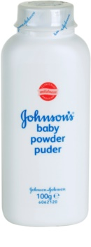 Johnson's Baby Diapering Baby Poeder