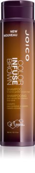 Joico Color Infuse Moisturizing Shampoo For Brown To Dark Hair