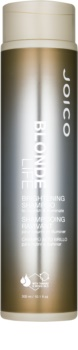 Joico Blonde Life shampoing brillance effet nourrissant