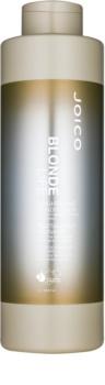 Joico Blonde Life rozjasňujúci a hydratačný kondicionér