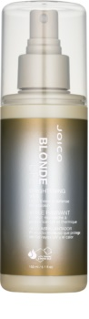 Joico Blonde Life spray illuminante con fattore di protezione UV