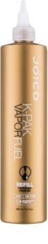 Joico K-PAK VaporFuel rezervă pentru placa de îndreptat părul par