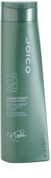 Joico Body Luxe après-shampoing volume et forme