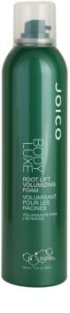 Joico Body Luxe espuma para dar volumen desde las raíces