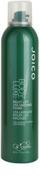 Joico Body Luxe Schaum für kräftigen Haaransatz