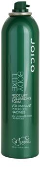 Joico Body Luxe espuma para dar volume desde a raiz