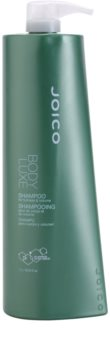 Joico Body Luxe Shampoo For Volume And Shape