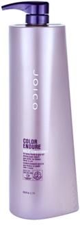 Joico Color Endure balsam pentru părul blond şi gri