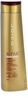 Joico K-PAK Color Therapy sampon pentru par vopsit