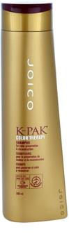 Joico K-PAK Color Therapy šampon pro barvené vlasy