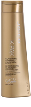Joico K-PAK Clarify shampoing