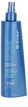 Joico Moisture Recovery bezoplachová starostlivosť pre suché vlasy