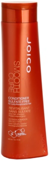 Joico Smooth Cure Conditioner To Treat Frizz