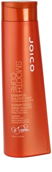 Joico Smooth Cure champô anti-frizz