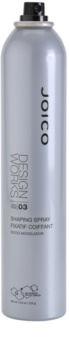 Joico Style and Finish finales  Haarpflege-Spray mittlere Fixierung